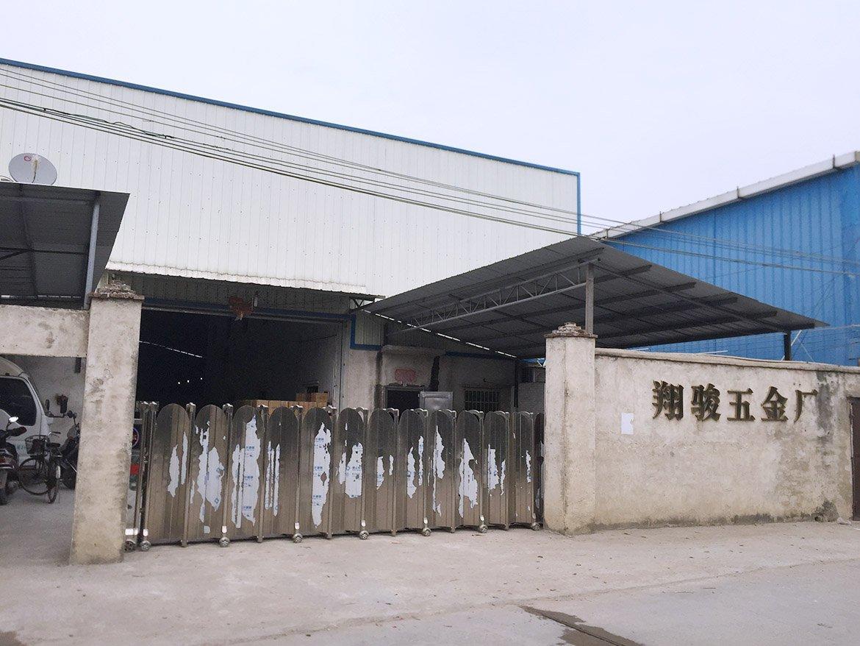 工厂实景-大门3