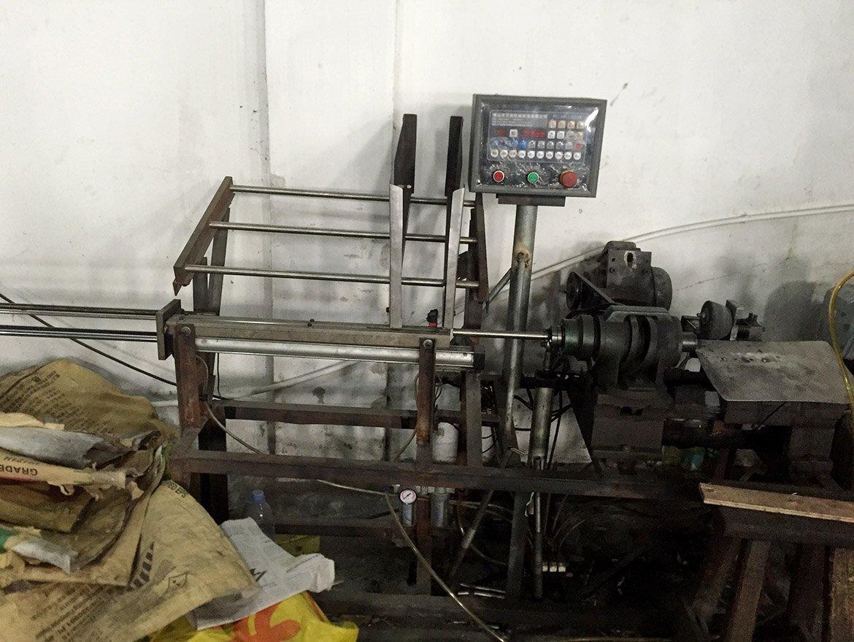工厂实景-生产机械3