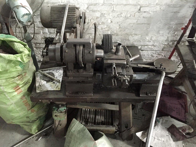 工厂实景-生产机械4