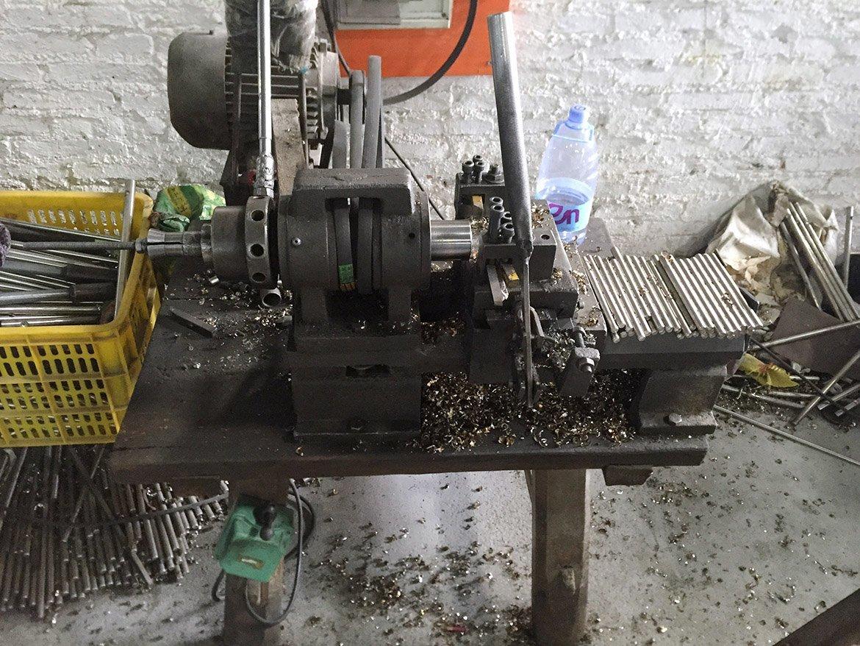 工厂实景-生产机械6