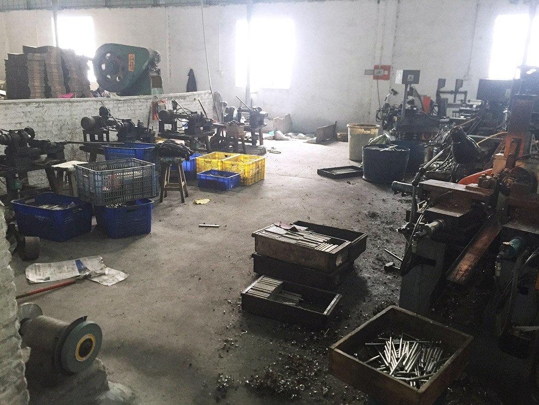工厂实景-生产机械7