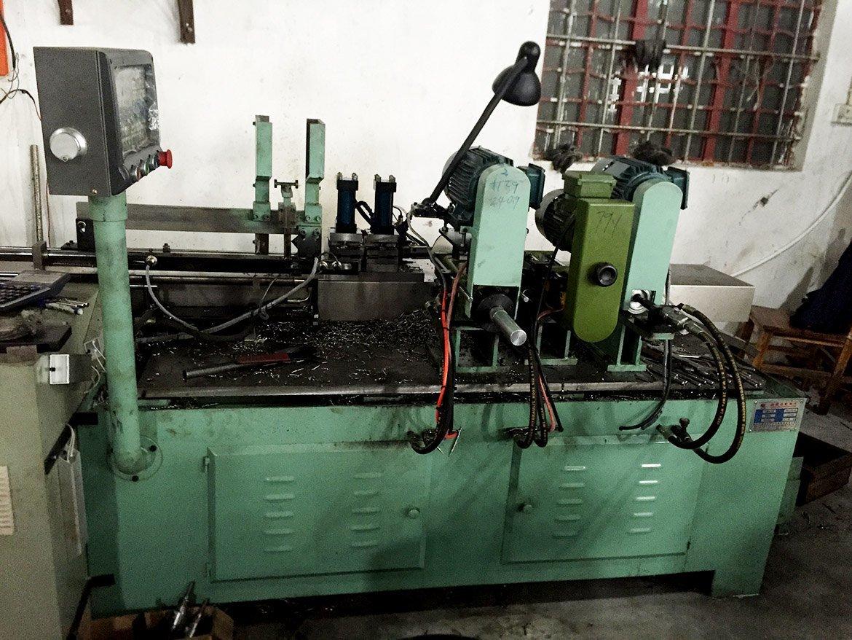 工厂实景-生产机械10